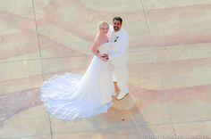 Wedding Photography via Drone - Aerial Photography - Drone Photography Aerial Photography, Wedding Photography, Formal Dresses, Wedding Dresses, Wedding Photos, Photo And Video, Beach, Shots, Beautiful