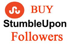 I will give you 250+ #StumbleUpon Permanent #Followers for only $5. Satisfaction Guaranteed! Check out the offer here: http://digesale.com/jobs/internet-marketing/i-will-give-you-250-stumbleupon-permanent-followers/