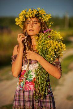 Gypsy by Maria Simonova on 500px