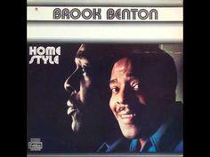 Brook Benton   Born Under A bad Sign