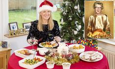 How much Christmas lunch can you cook in advance?  | Daily Mail Online