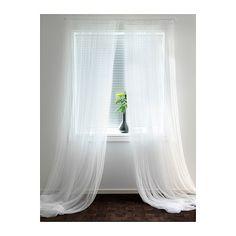 Ikea Lill Curtains