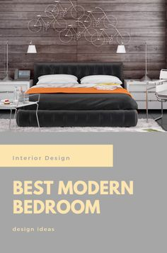Best Modern Bedroom >> >> >> Hay the design, Look at some decorating techniques for home and o. Interior Design Career, Modern Bedroom Design, Best Interior, New Homes, House Design, Couch, Decoration, Furniture, Design Ideas