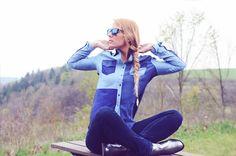 fashion meets art, Flat Matte Black Revo Color Lens Wayfarer Sunglasses 8025