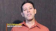 Em busca das #Origens - Wellington Silva, via YouTube.