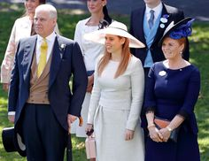 SARAH Ferguson is set to take centre stage at Princess Eugenie's marriage to Jack Brooksbank in the Autumn, and the Duchess is already playing a key role in the wedding preparations according to Royal sources. Duchess Of York, Duke Of York, Duke And Duchess, Duchess Of Cambridge, Princess Eugenie Jack Brooksbank, Princess Eugenie And Beatrice, Kate Middleton Wedding, Wedding Of The Year, Sarah Ferguson