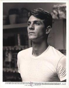 Young Eric Roberts