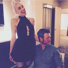 Sneaky hand Blake Shelton  #shefani #gwenstefani #blakeshelton #gwenandblake #blakeandgwen #couple #love #thevoice #teamgwen #teamblake #duet #goaheadandbreakmyheart #beautiful #blonde #hair #makemelikeyou #ifimhonest #thisiswhatthetruthfeelslike #iusedtoloveyou #music #countrymusic #popmusic #rockmusic #nodoubt #billboards2016 by leigh_andrews https://www.instagram.com/p/BFvckzoCCtr/ #jonnyexistence #music