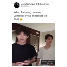Pinned Memes bands like . Bts One Direction Twenty one pilots Harmony Fifth Kim Namjoon, Bts Taehyung, Bts Bangtan Boy, Kpop, K Pop Wallpaper, Bts Funny Videos, Bts Love, Bts Tweet, Fandom Memes