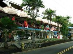 Alii Drive, Kailua Kona, Big Island Hawaii