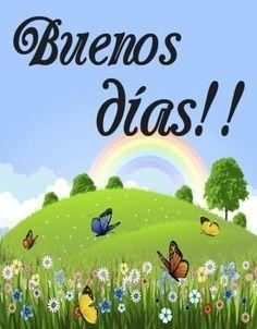 Buenos Dias  http://enviarpostales.net/imagenes/buenos-dias-1183/ Saludos de Buenos Días Mensaje Positivo Buenos Días Para Ti Buenos Dias