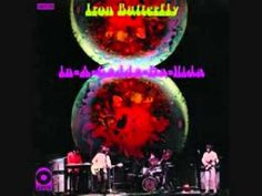 Iron Butterfly - In-A-Gadda-Da-Vida *1968* takes me back to the old Pizza Hut on Sam Houston as I sat close to the jukebox and the 17-year-old me pondered heartache and homework/kkn