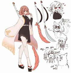 Anime Oc, Oc Manga, Anime Demon Boy, Anime Inspired Outfits, Anime Outfits, Demon Slayer, Slayer Anime, Anime Version, Samurai
