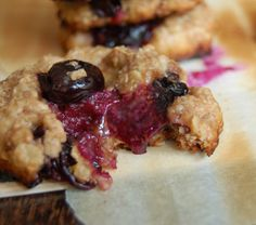 about Cookies on Pinterest | Oatmeal creme pie, Blueberry cookies ...