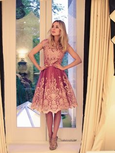 Chi Chi Rose Dress from Chi Chi London inspired by this season's catwalk trends, whatever the occasion, look great in one of our stunning designs. Mob Dresses, Grad Dresses, Dress Outfits, Evening Dresses, Summer Dresses, Pretty Outfits, Pretty Dresses, Beautiful Dresses, Beautiful Clothes