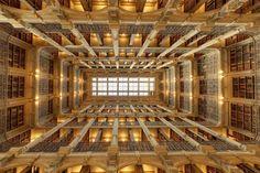 Culturizando.com: Las 10 mejores bibliotecas del mundo