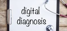Doctor's note grappling with digital healthcare Doctors Note, Real Life, Health Care, Notes, Digital, Report Cards, Notebook, Health