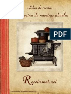 Recetario Soup Maker Philips by Philips Perú - issuu Retro Recipes, Vintage Recipes, Mexican Food Recipes, Book Cupcakes, Cookery Books, Old Fashioned Recipes, Vintage Cookbooks, Cordon Bleu, Decoupage