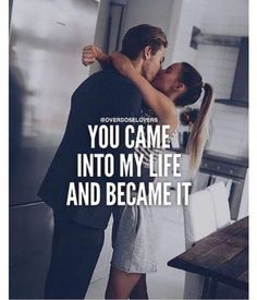 50 Girlfriend Quotes: I Love You Quotes for Her - Part 17