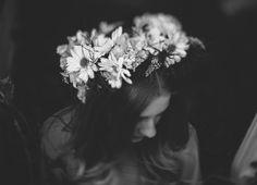 sarah / floral mountains