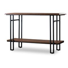 Found it at Wayfair - Newcastle Console Table http://www.wayfair.com/daily-sales/p/Buyer%27s-Choice%3A-Coffee-%26-Accent-Tables-Newcastle-Console-Table~WHI5968~E21509.html?refid=SBP.rBAjD1WOrC081jd9RQ3eAr39gB0qZUtknsD6cfKqpAI