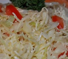 Kapustovo syrový šalát (fotorecept) - obrázok 3