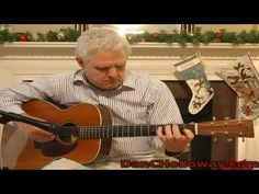 (1) Greensleeves Guitar (What Child Is This) Acoustic Fingerstyle - YouTube