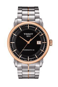 Tissot   #Watch #Reloj