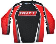 Men's :: Performance Long Sleeve Jersey - Hoyt Archery Store