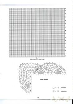 Gallery.ru / Фото #42 - Crochet Creations n 69 - igoda
