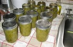Green Taco Sauce A blog about canning, dehydrating, food preservation, self-sufficiency, homesteading.