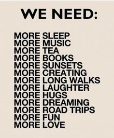 MORE ROAD TRIPS!! yes please