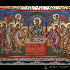 http://acrod.org/ministries/religioused/onlinelearning/onlineclassroommoodle/oss-gospel-of-john/videos-gsj/oss-video-gospel-st-john  A video Orthodox bible study on St John's Gospel part 1 of many. God bless! There are also similar ones on St Matthew and Revelation.  || Prayer from the #instapray app. Download the free prayer app on instapray.com and #Pray with the whole world.