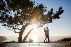 lin-and-jirsa-palos-verdes-engagement-photography - Digital ...