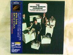 CD/Japan- GEORGE BENSON QUARTET Cookbook w/OBI MINI-LP RARE limited SRCS-9184 #SoulJazz