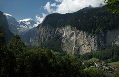 Suïssa - Lauterbrunnen - Switzerland