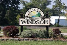 welcome to city signs - Google Search