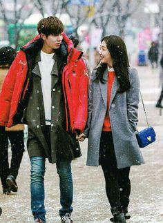 Heirs Korean Drama, Korean Drama Series, Korean Drama Quotes, The Heirs, Park Shin Hye, Korean Celebrities, Korean Actors, Lee Min Ho Kiss, Lee Min Ho Dramas