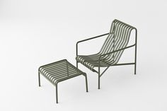 Hay Outdoor furniture by Ronan & Erwan Bouroullec.