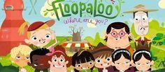 InfoAnimation.com.br: Gloob estreia em Dezembro a animação 'Floopaloo'