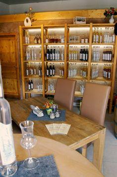 Verschluss-Brennerei - Nordpfälzer Edelobst & Whiskydestille