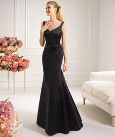 Patrón falda para vestido de fiesta