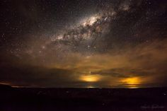 #milkyway #blackheath #lookout #focusaustralia #ilovesydney #stars #galacticcore #clouds #nightsky #galaxy