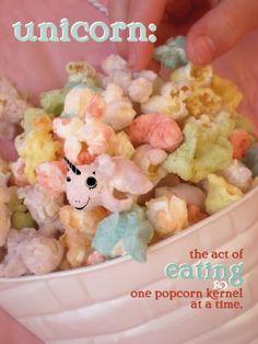 6 flavor popcorn