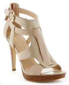 Nine West Shoes, Maximal Platform Sandals - Sandals - Shoes - Macy's