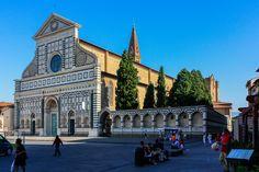 Florence, Notre Dame, Louvre, Explore, Building, Travel, Italy, Viajes, Buildings