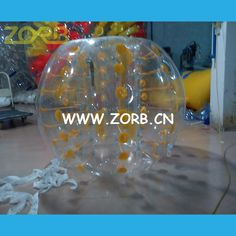 The body zorb ball is mainly used in sports centers that have been out there with water zorb counting the safest and easiest option game. By using the game you can stay outside enormous strain on the safety of children when they are out of the game. Read more here: http://zorbcn.blogspot.in/2014/11/body-zorb-ball-best-play-equipment-used.html