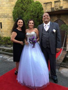 #sunshinecastlewedding The Bli Bli Sunshine Castle wedding with Suzanne Riley Wedding Celebrant Sunshine Coast