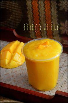 Mango juice http://www.upala.net/2015/06/mango-juice.html
