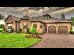 Allegheny - A New Custom Home from ICI Homes - http://jacksonvilleflrealestate.co/jax/allegheny-a-new-custom-home-from-ici-homes/